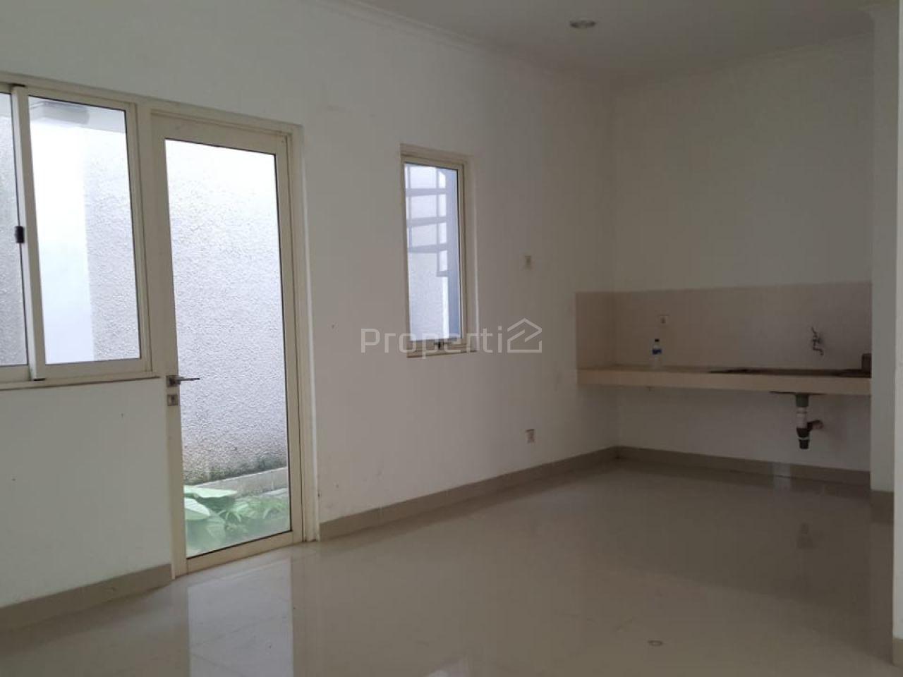 Rumah Baru di Faraday, Gading Serpong, Kab. Tangerang