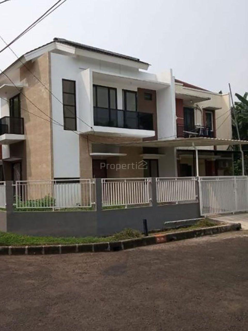 Rumah Baru di Gading Serpong, Banten