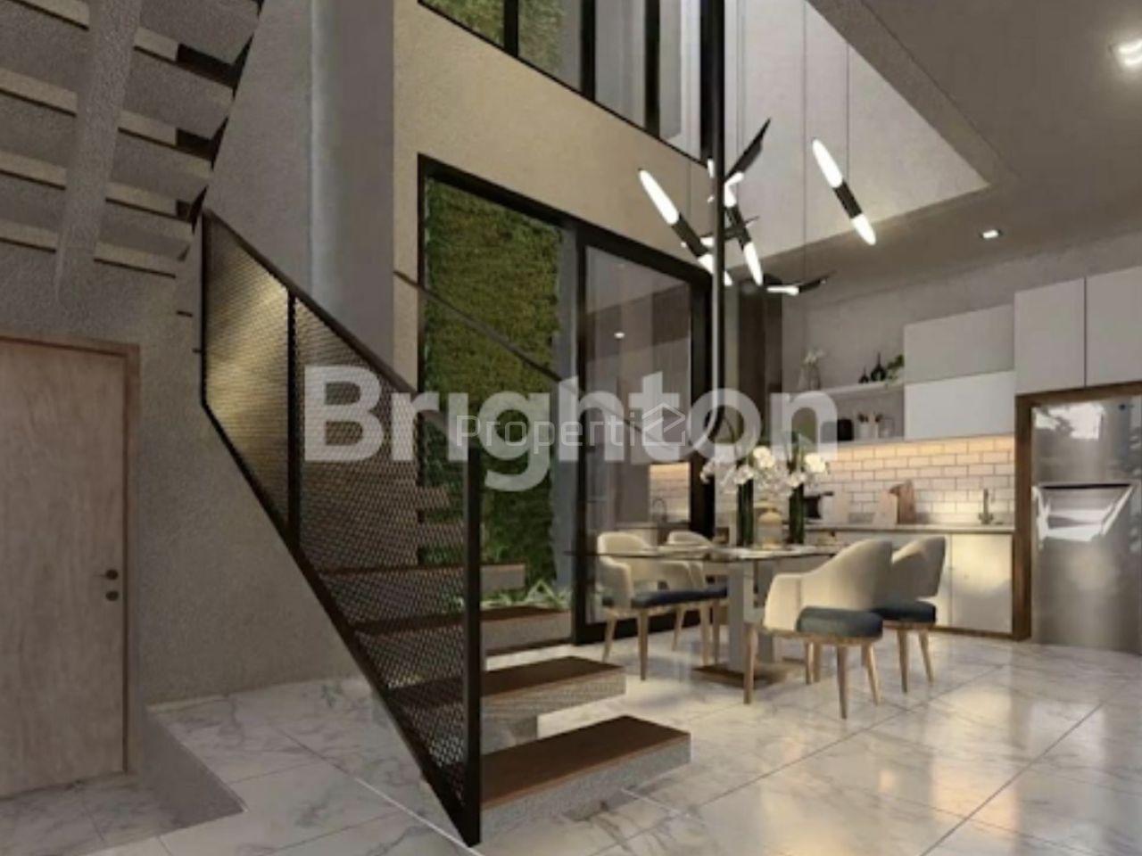 Rumah Baru di Griya Karunia, Kreo, Kota Tangerang