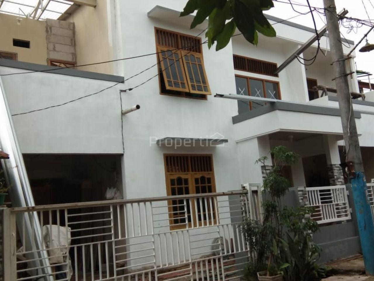 Rumah Baru di Cimanggis, Kota Depok, Jawa Barat