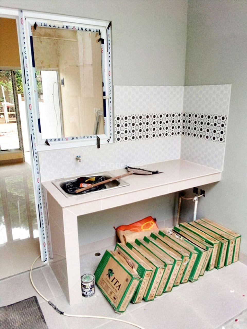 New House at Jl. Wibawa Mukti II, Bekasi City, Jatiasih