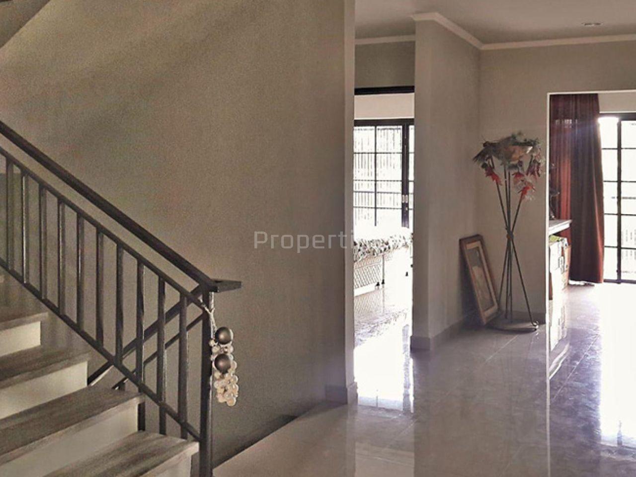 Rumah Baru di Setiabudi, Kota Bandung, Cidadap