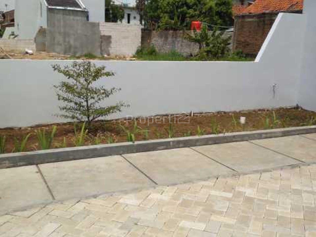 Rumah Baru di Ciganitri, Bandung, Bojong Soang