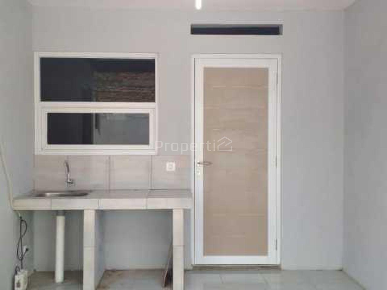 Rumah Baru di Ciganitri, Bandung, Kab. Bandung