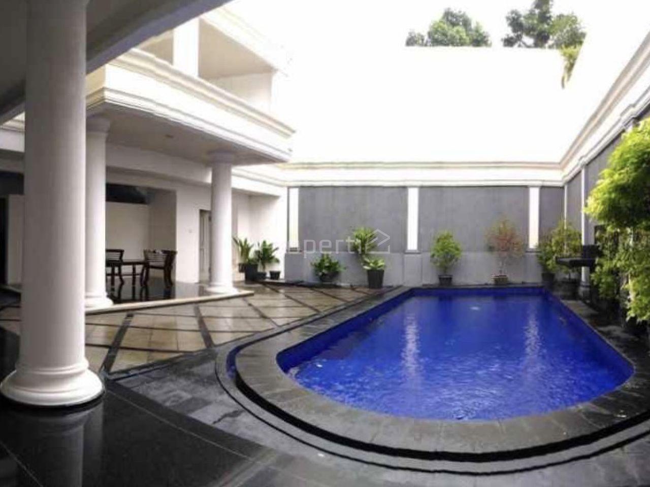 New House at Menteng, Jakarta Pusat