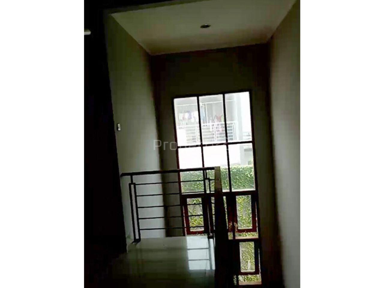 Rumah Baru Modern dalam Kompleks Elite di Yogyakarta, Kab. Sleman