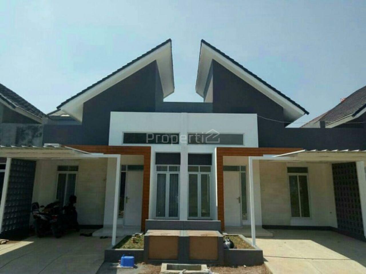 Rumah Baru di Perumahan Cileungsi Hijau, Jawa Barat