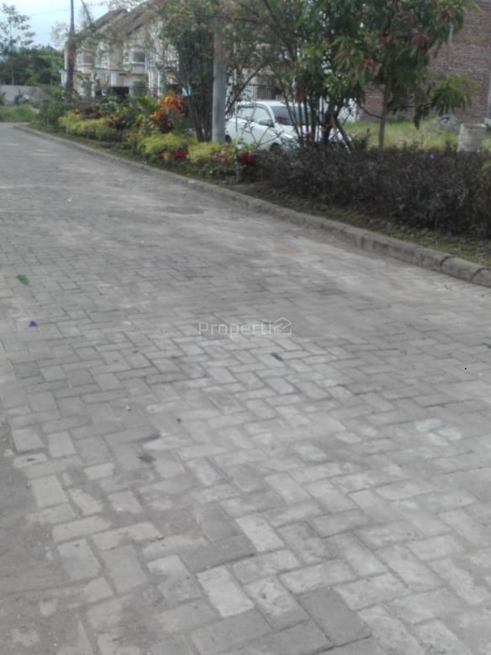 Rumah Baru di Perumahan D'soeta Residence, Kab. Malang