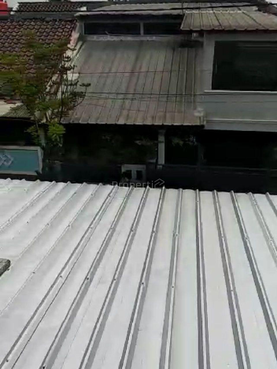 New House at Perumahan GAPERI 2, Cibinong