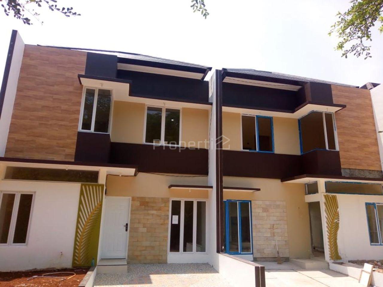 Rumah Baru di Perumahan Palem Lestari - Jual Beli Rumah ...
