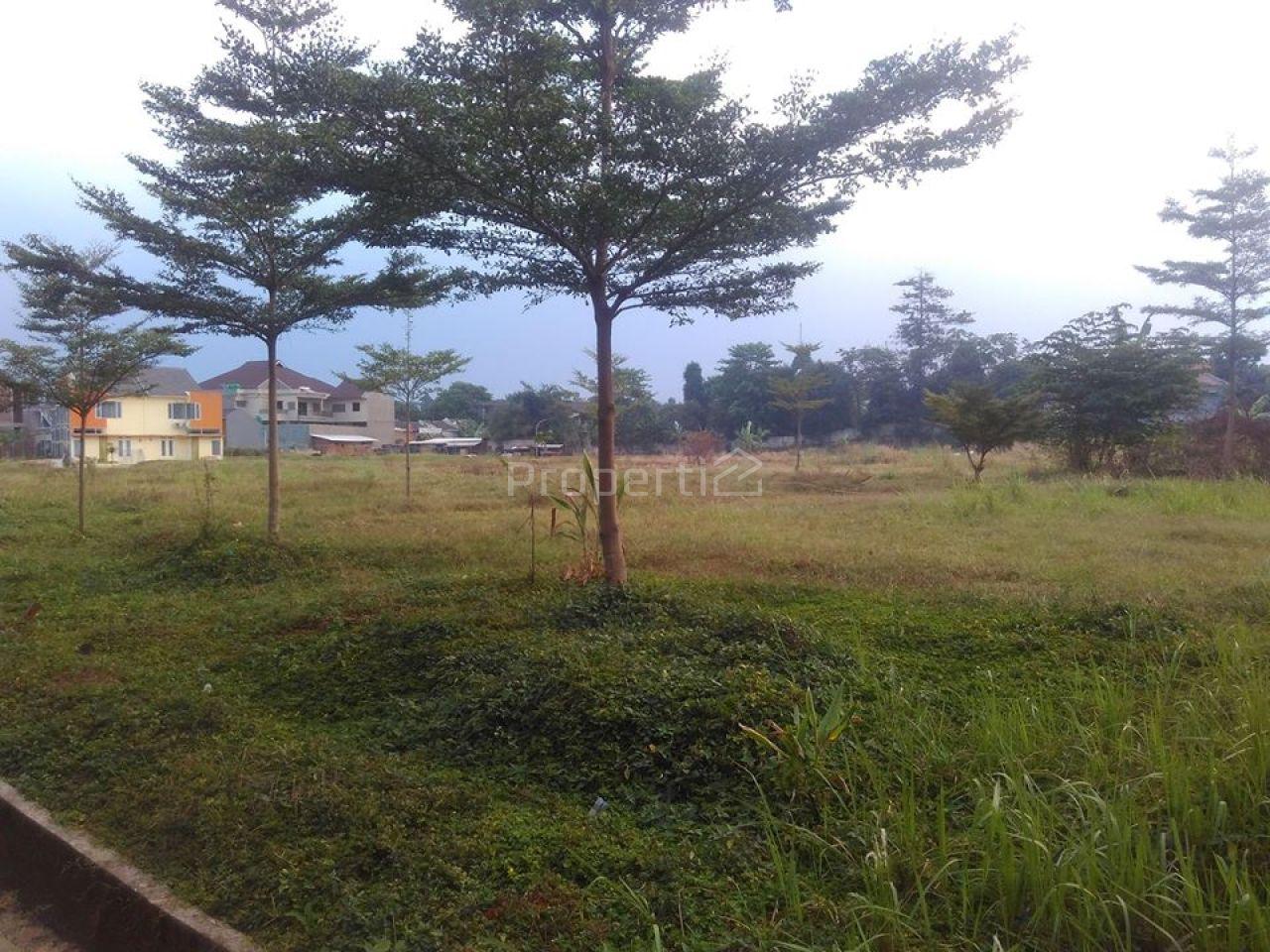 Rumah Baru di Perumahan Palem Lestari, Kota Bekasi