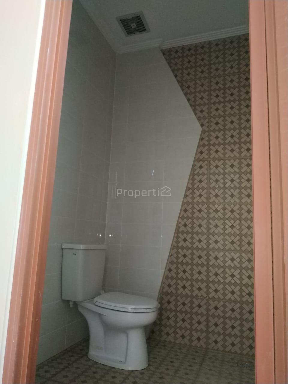 Rumah Baru di Perumahan Taman Melati, Kota Depok, Sawangan
