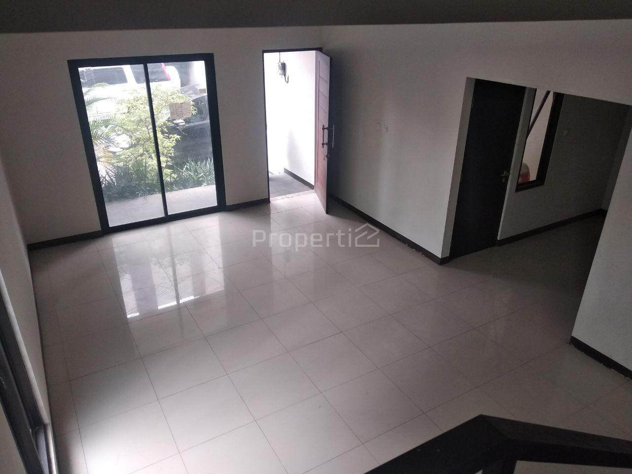 Rumah Baru di Ps. Manggis, Setiabudi, DKI Jakarta
