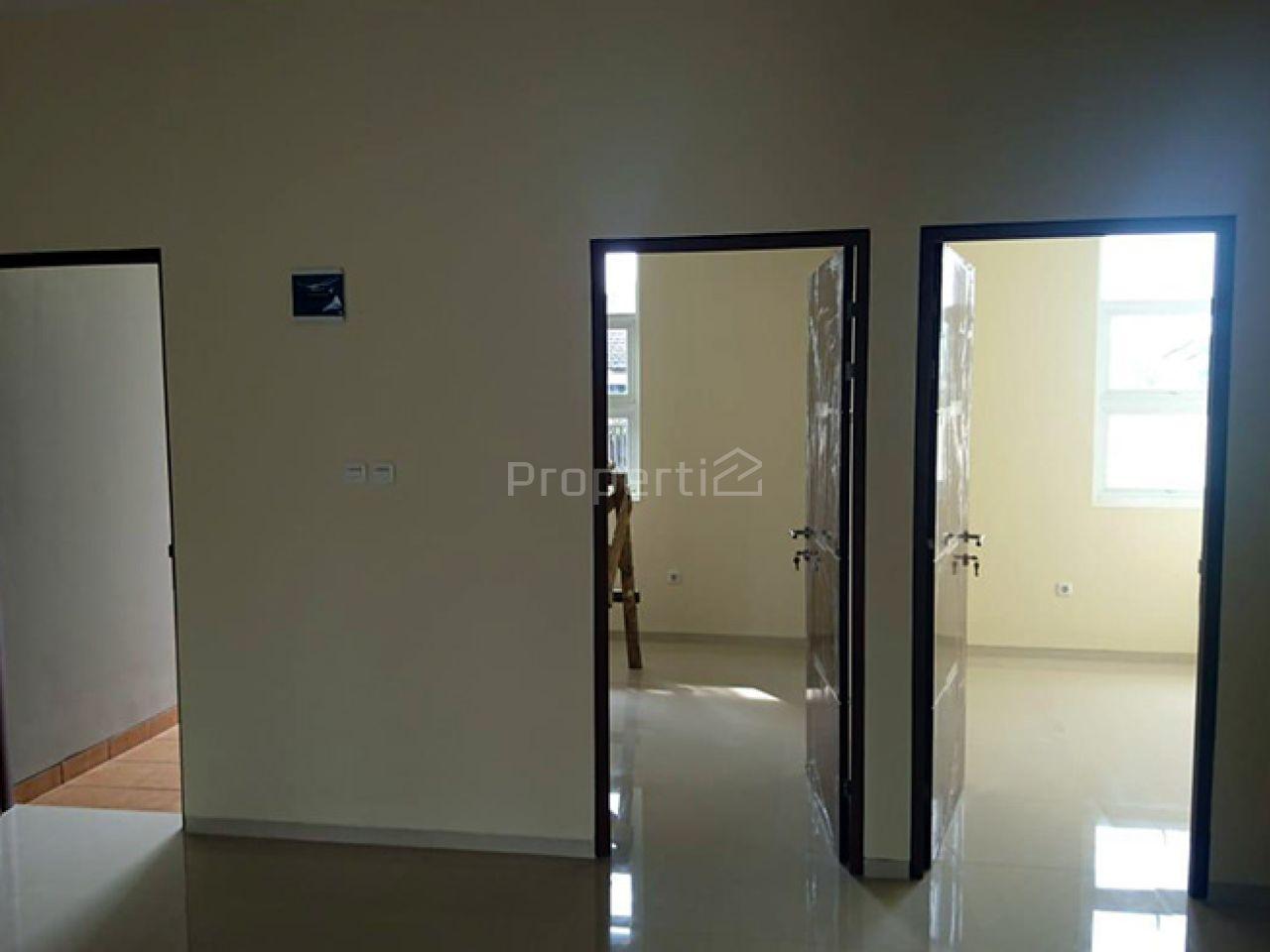 Rumah Baru Cisaranten Unit 3 di Sekitar Arcamanik, Kota Bandung