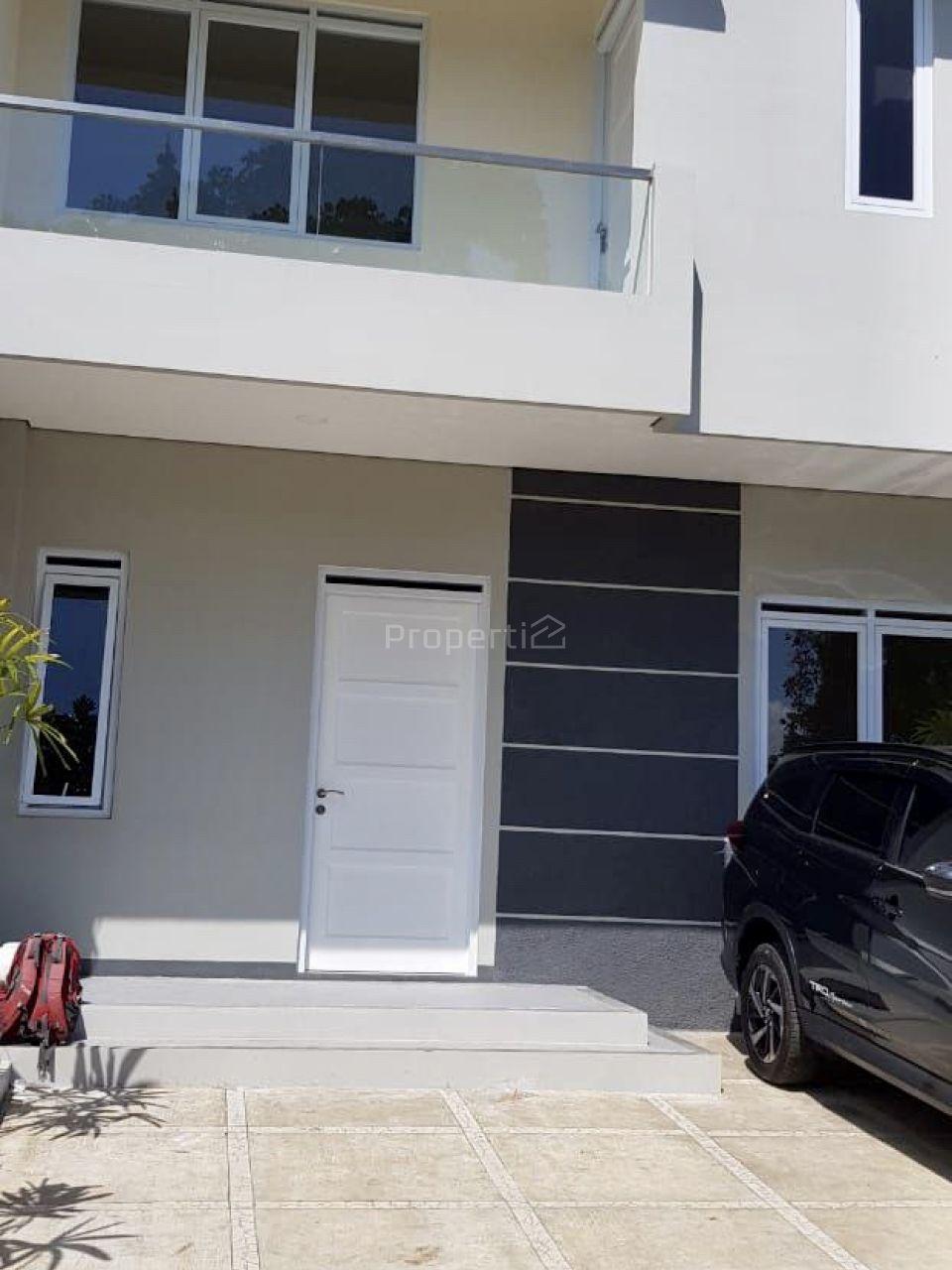 Rumah Baru di Setiabudi, Kota Bandung, Jawa Barat