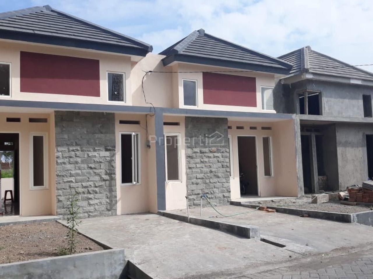 Rumah Baru di Villa Bukit Govardan, Jawa Timur