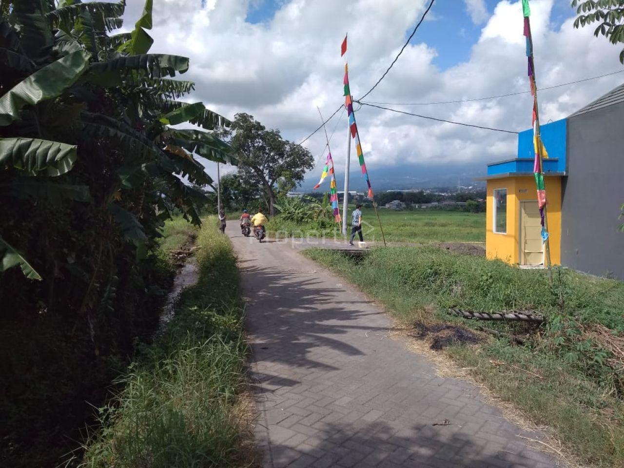 Rumah Baru di Villa Bukit Govardan, Kab. Pasuruan