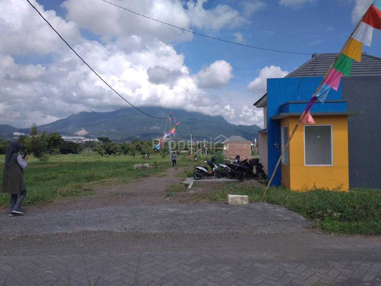 Rumah Baru di Villa Bukit Govardan, Pandaan