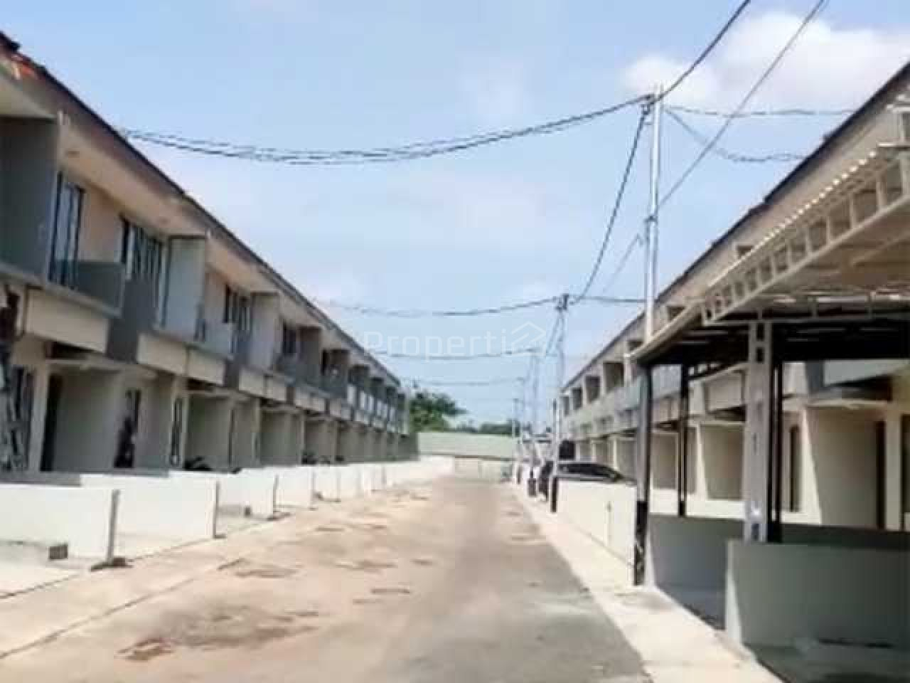 Rumah Baru Eksklusif 2 Lantai di Lenteng Agung, Jagakarsa