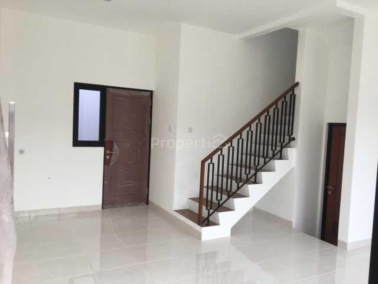 Rumah Baru Eksklusif 2 Lantai di Lenteng Agung, Jakarta Selatan