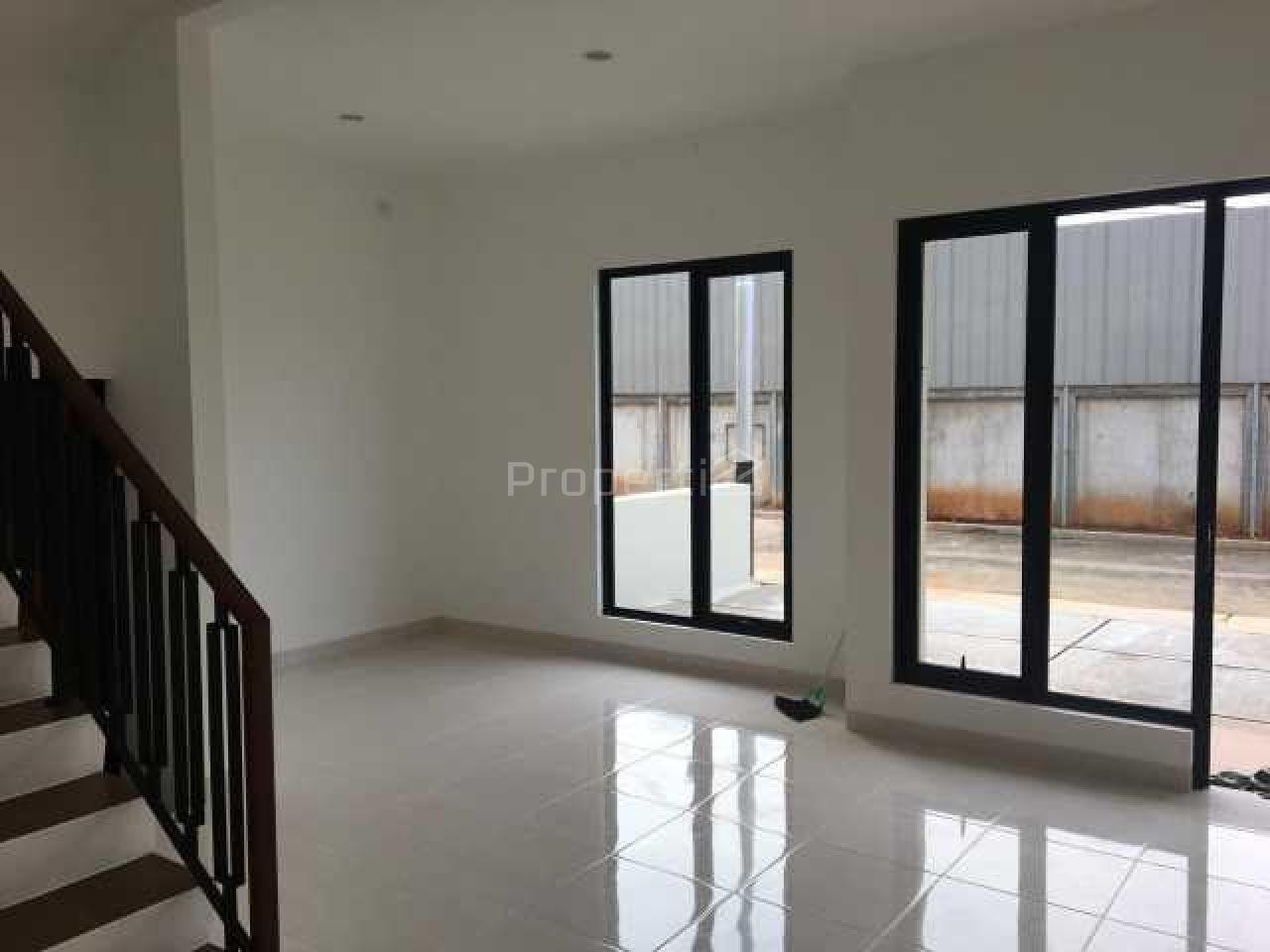 Rumah Baru Eksklusif 2 Lantai di Lenteng Agung, DKI Jakarta