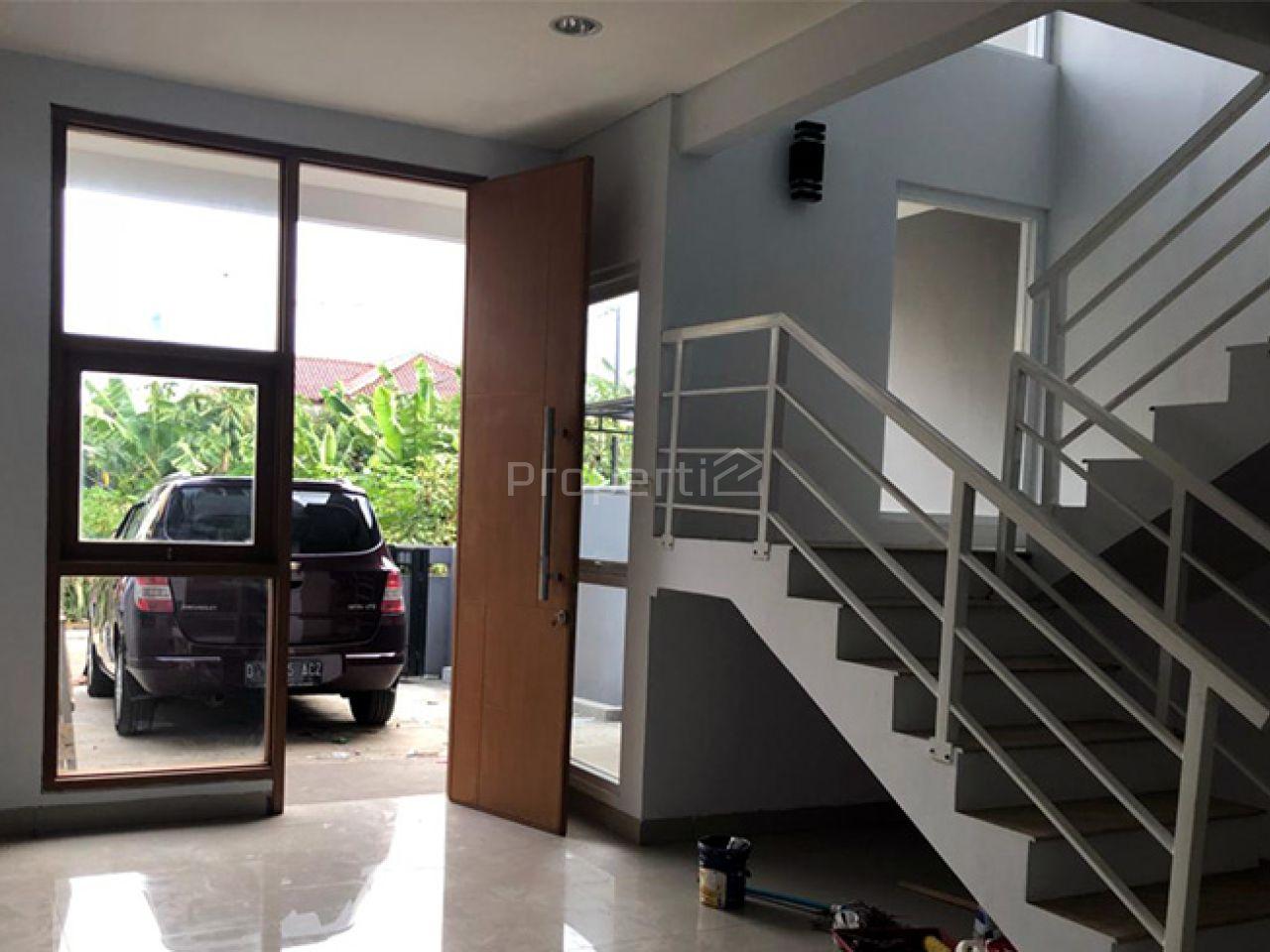 New House Around Pasteur, Jawa Barat