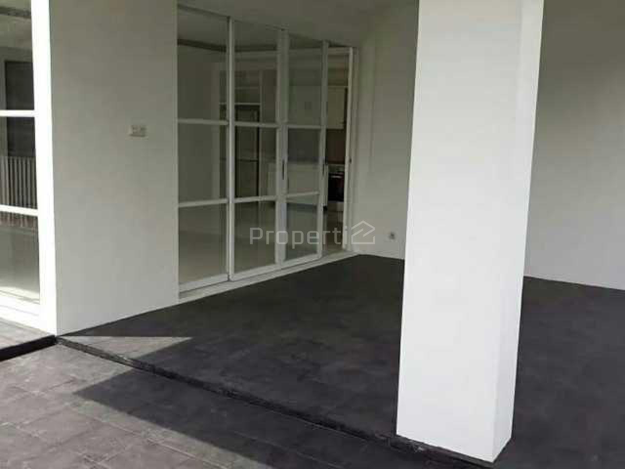 Rumah Baru Minimalis 3 Lantai di Cilandak, Jakarta Selatan