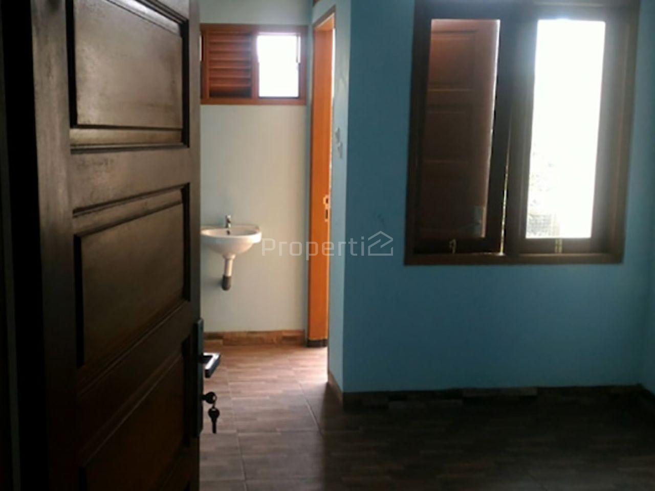 Rumah Baru Minimalis 2 Lantai Sekitar Tanjung Barat, Jakarta Selatan