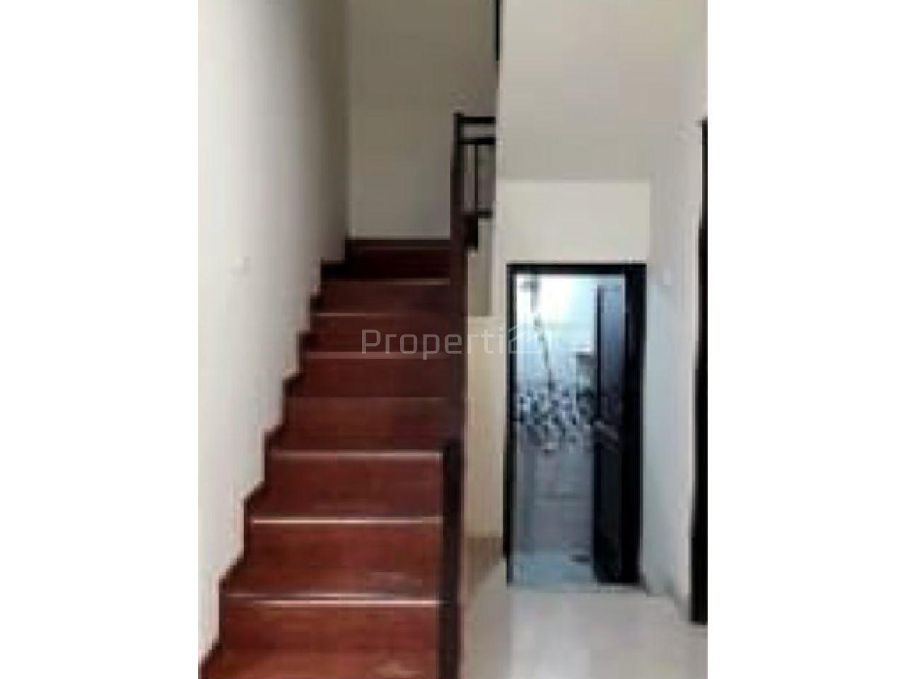 Rumah Baru Minimalis di Tebet Barat, Jakarta Selatan