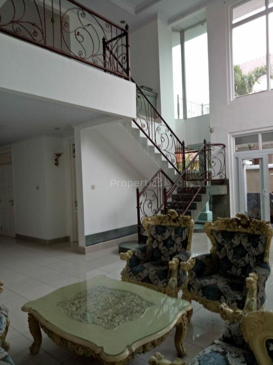 Rumah Baru Posisi Hook di Pulo Gadung, DKI Jakarta