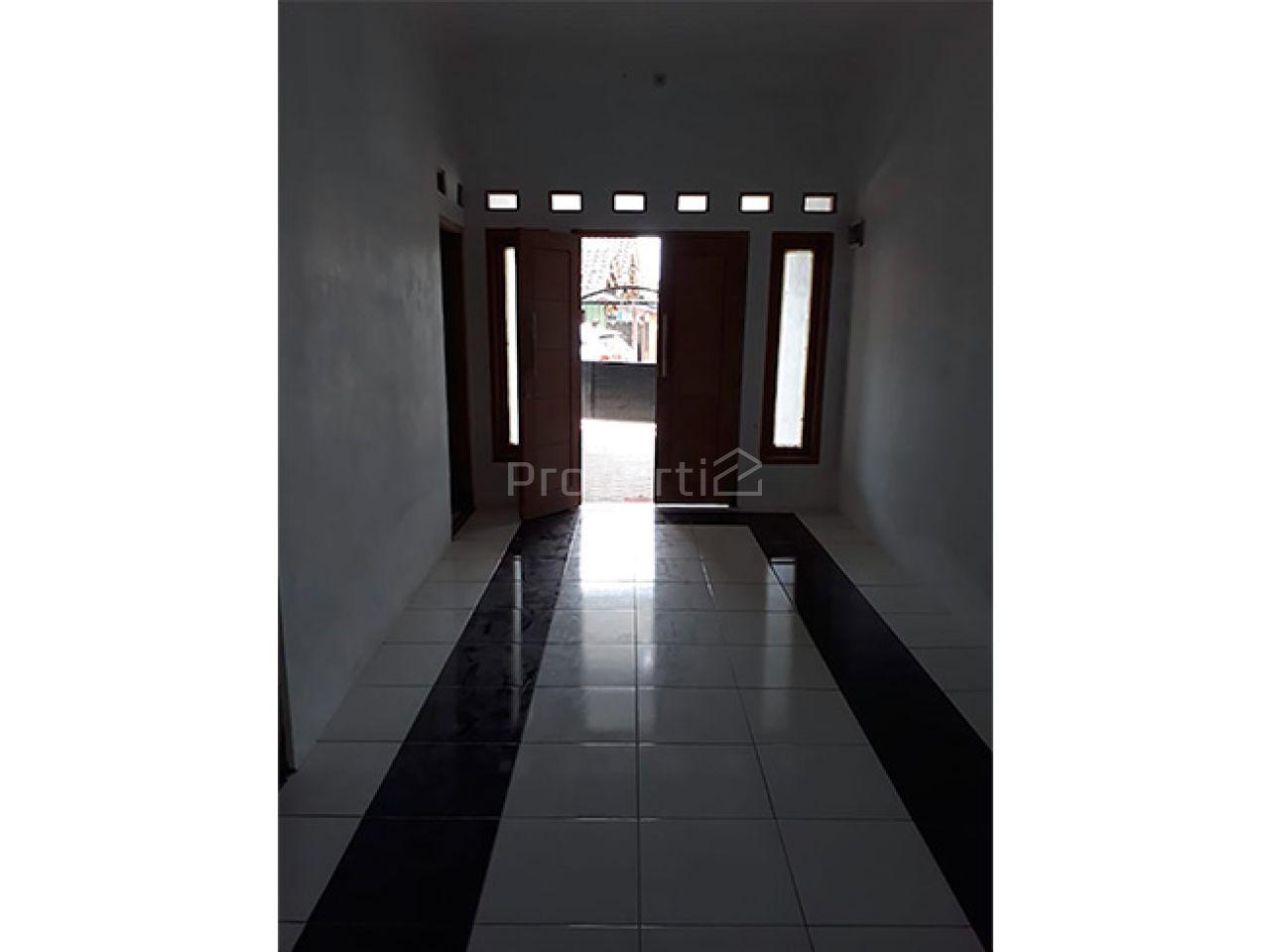 Rumah Baru Sederhana dan Strategis di Cibinong, Kab. Bogor