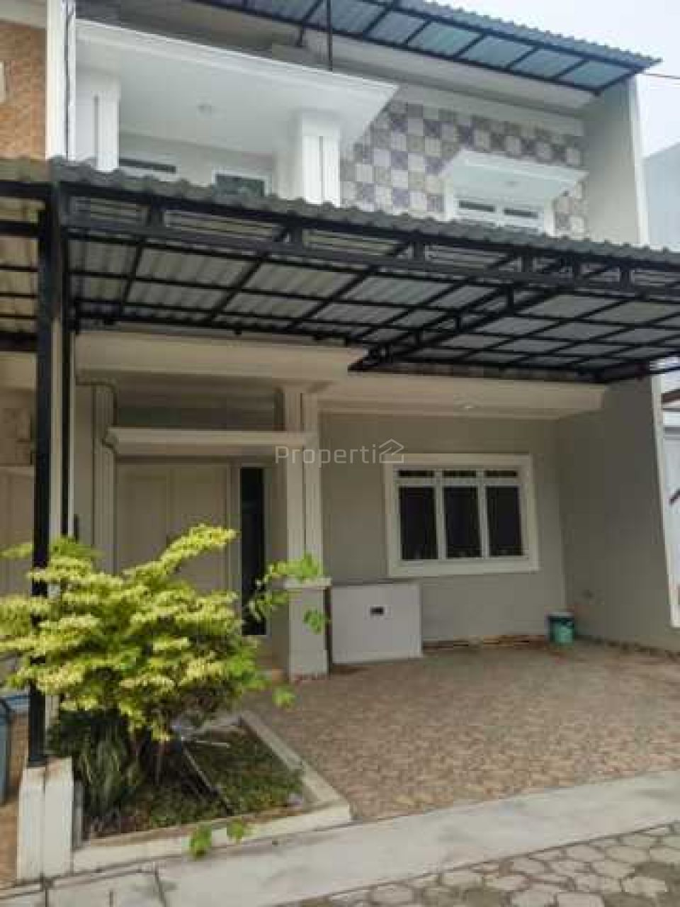 Rumah Baru Semi Furnished Siap Huni di Rawamangun, DKI Jakarta