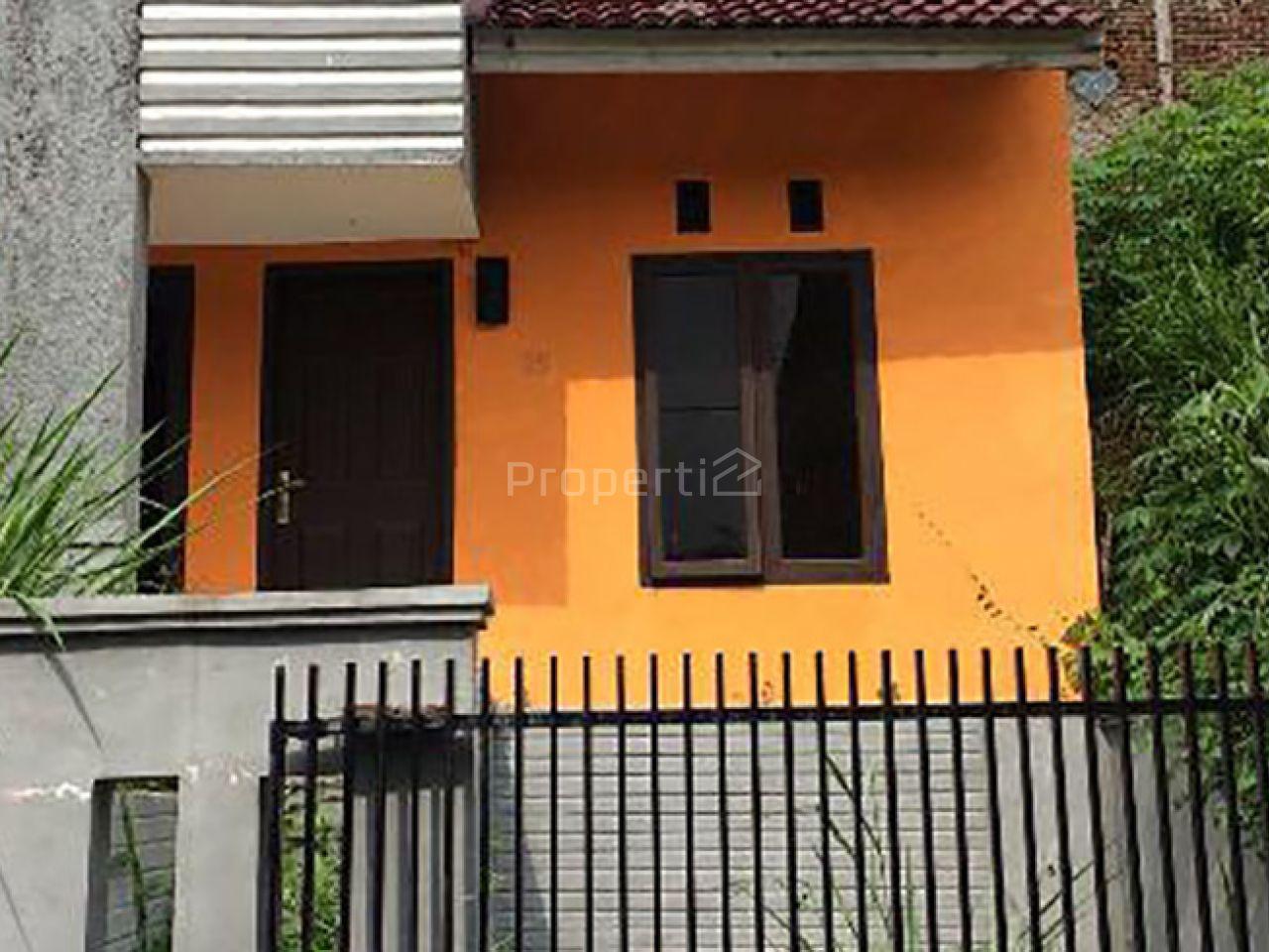 New House in Sariwangi, West Bandung Regency, Jawa Barat