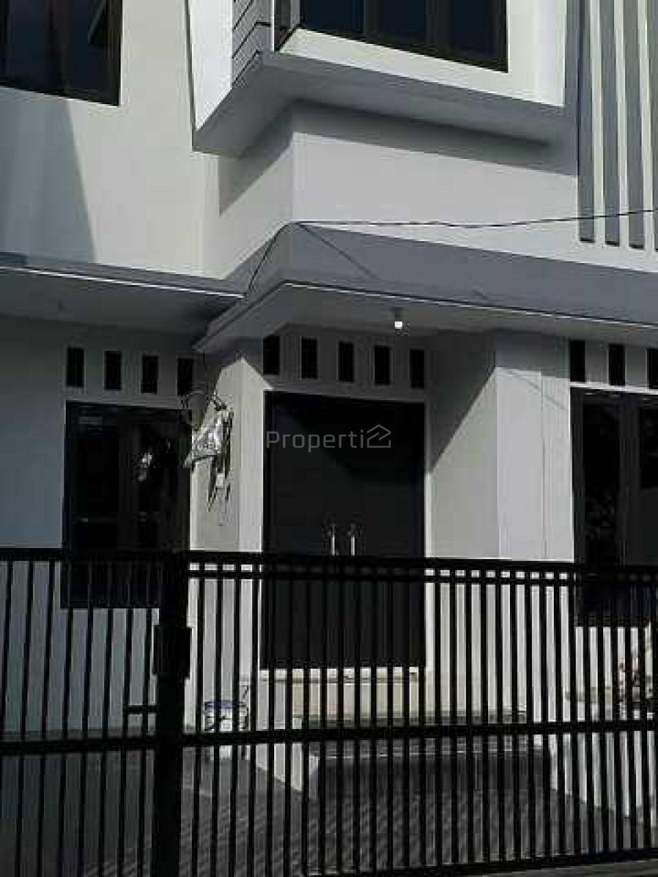 Rumah Baru yang Strategis di Kelapa Gading, DKI Jakarta