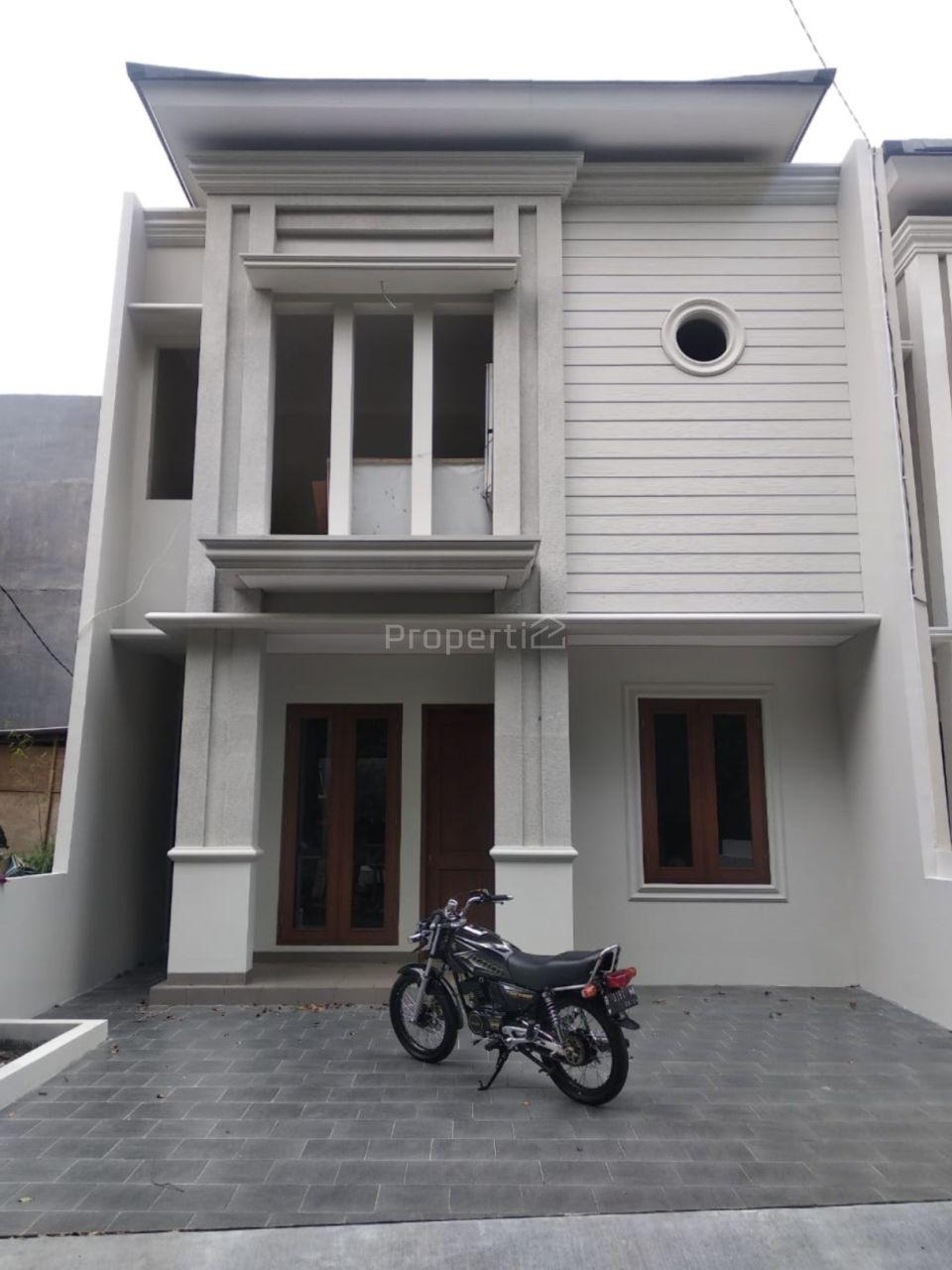 Rumah Brand New di Lebak Bulus, DKI Jakarta