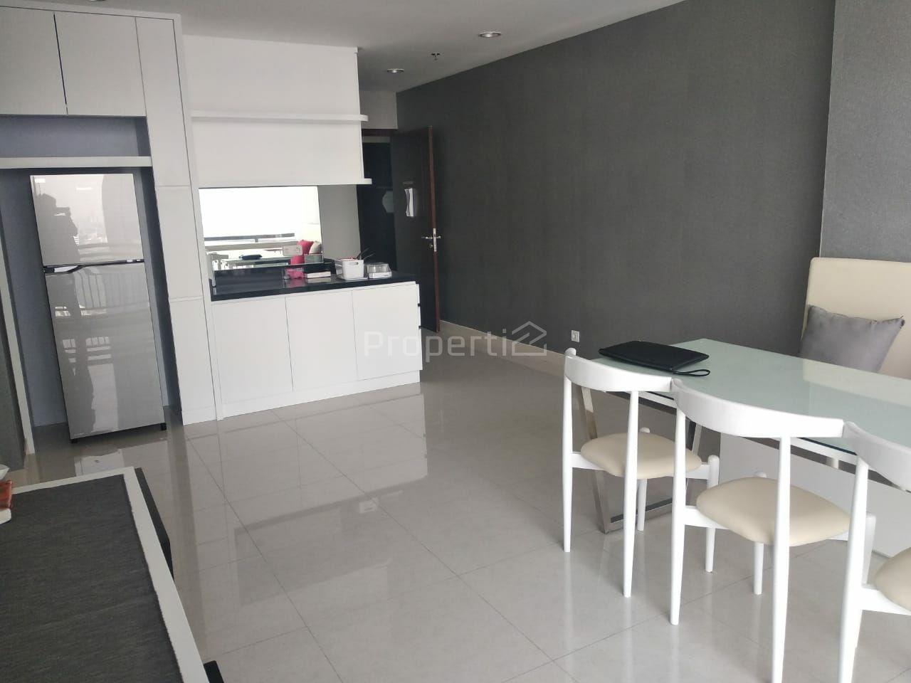 Rumah Brand New di Tomang, DKI Jakarta