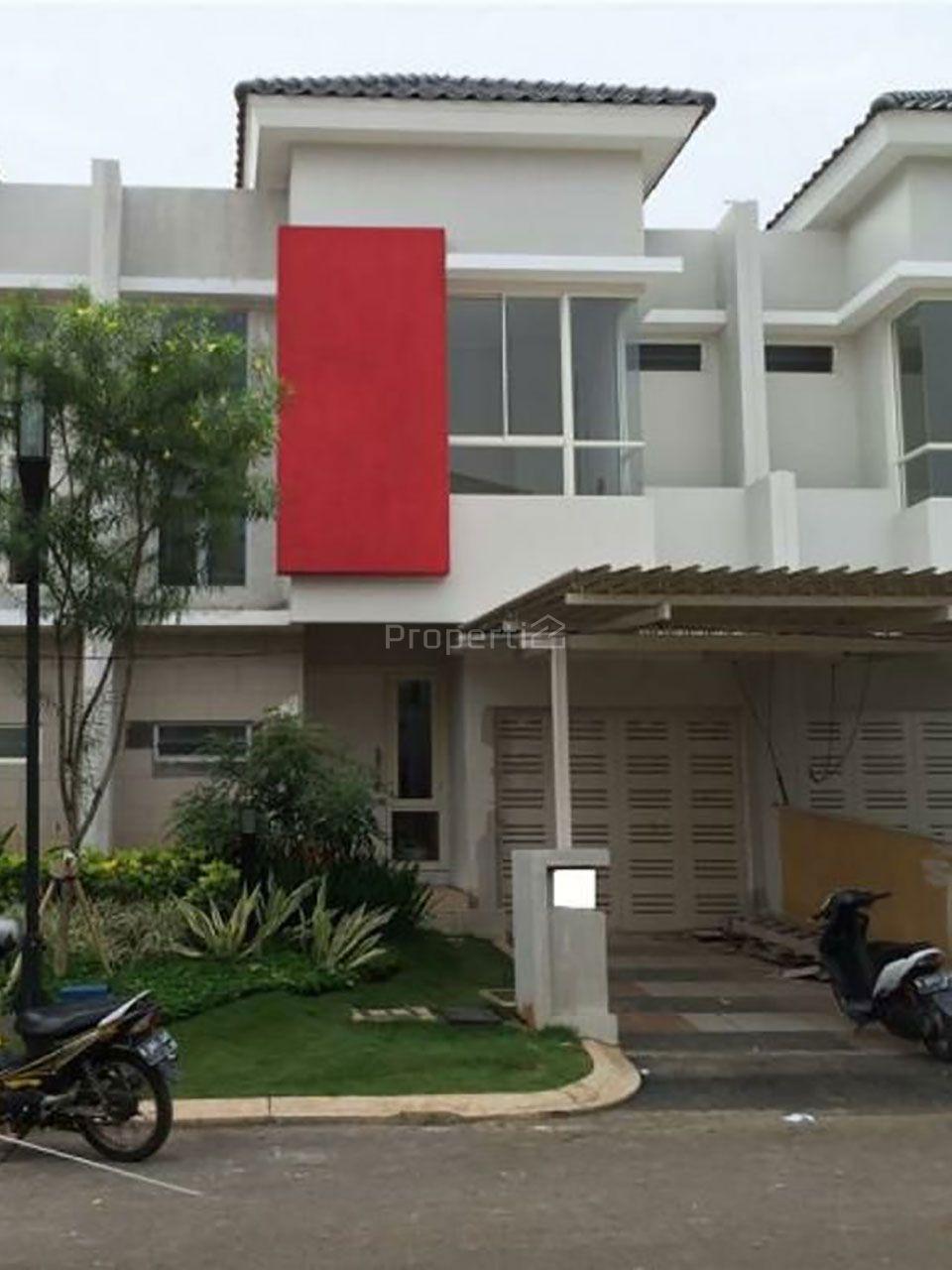 Rumah Brand New di Volta Utara 2, Medang, Banten