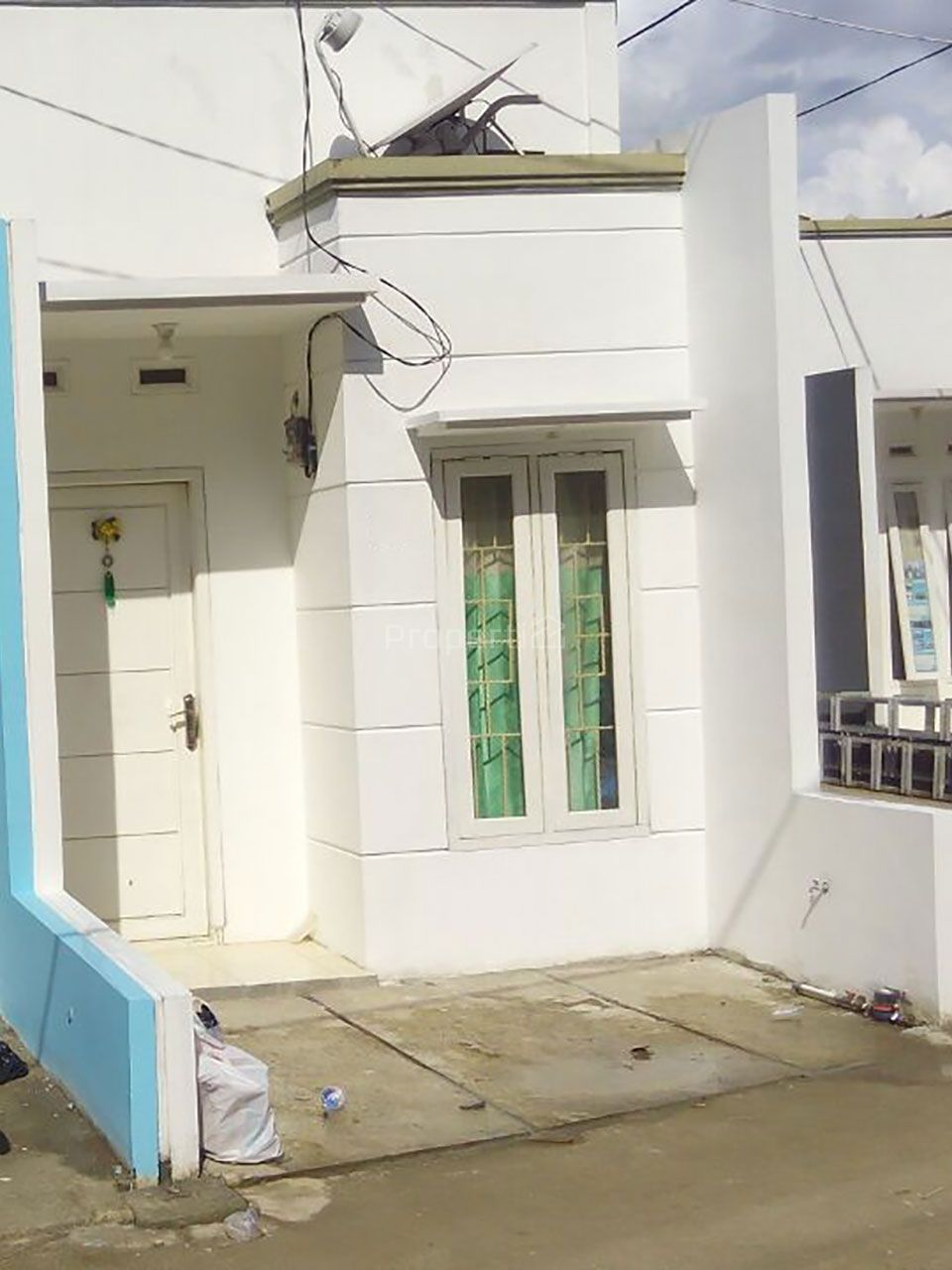New Cluster House in Condet, East Jakarta, DKI Jakarta