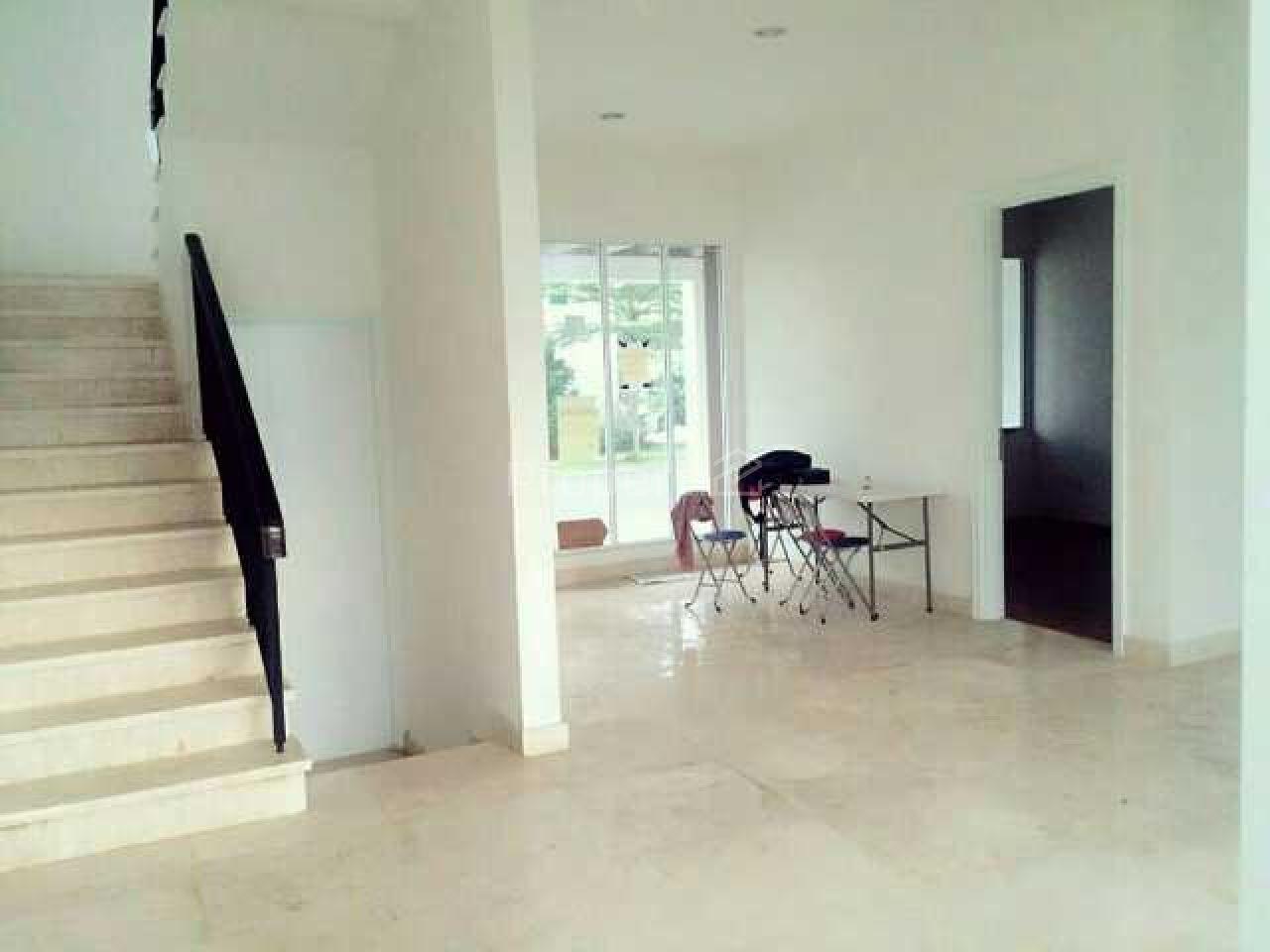 Rumah Cluster Baru di Lebak Bulus, DKI Jakarta