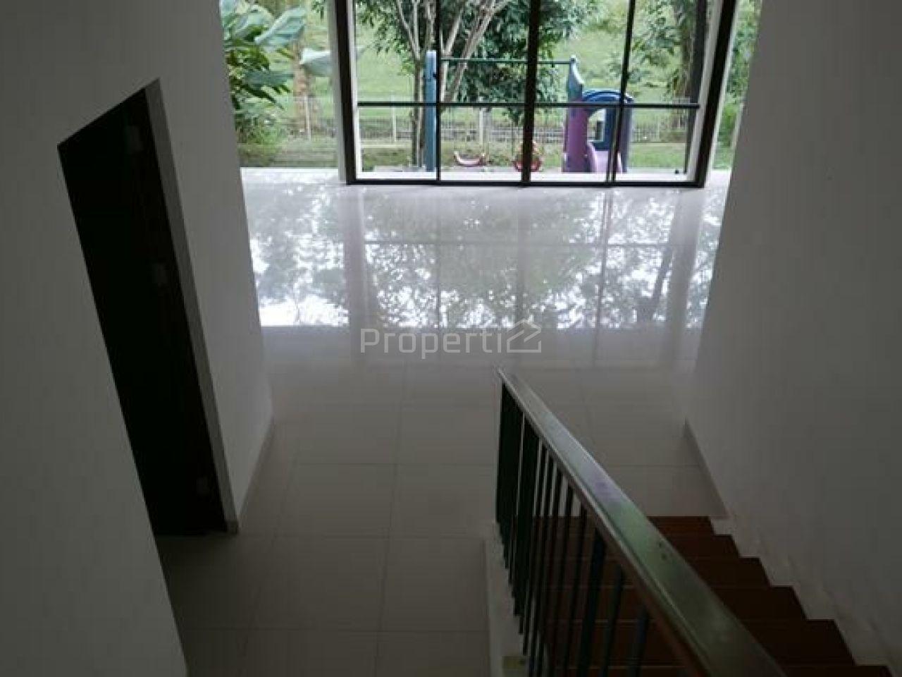 Rumah Cluster di Grand Canyon BSD Serpong, Kota Tangerang Selatan