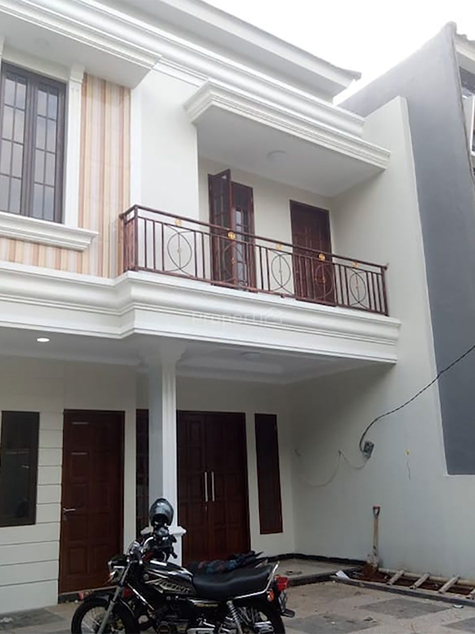 Rumah Cluster di Jagakarsa, DKI Jakarta
