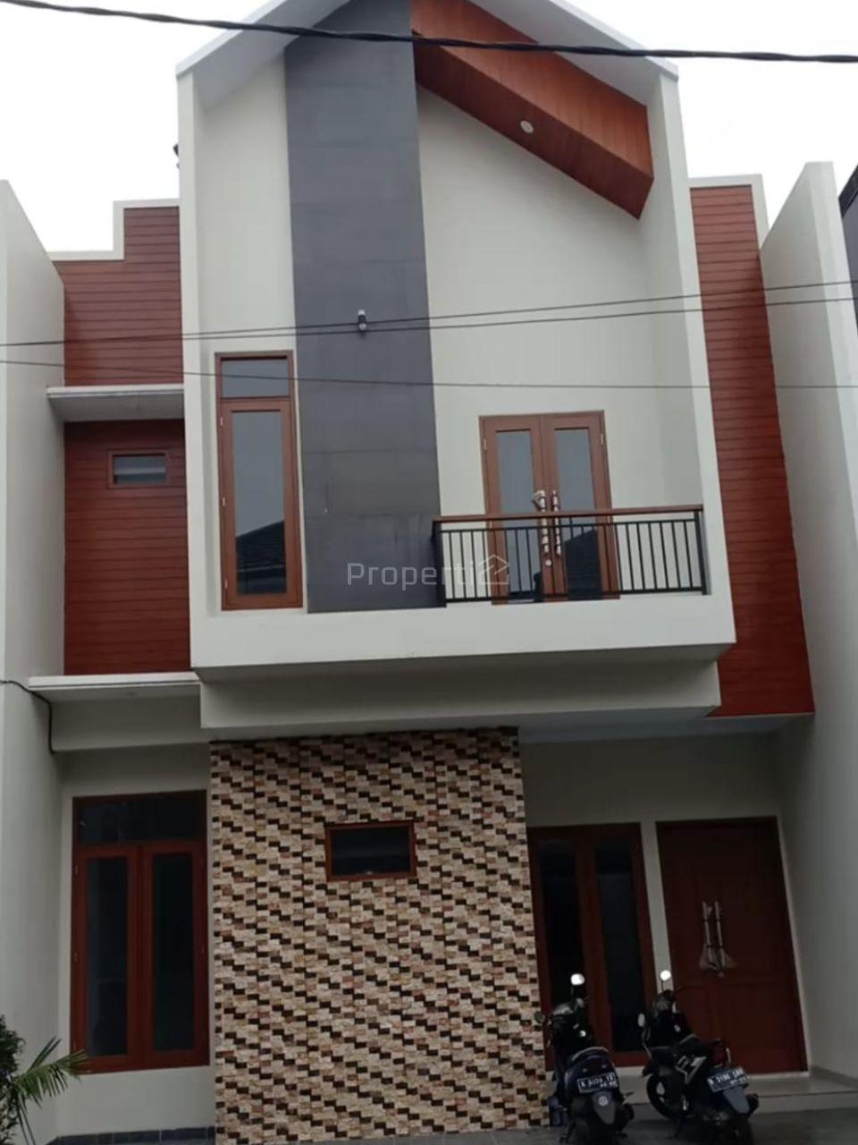 Cluster House in Lebak Bulus, South Jakarta, DKI Jakarta