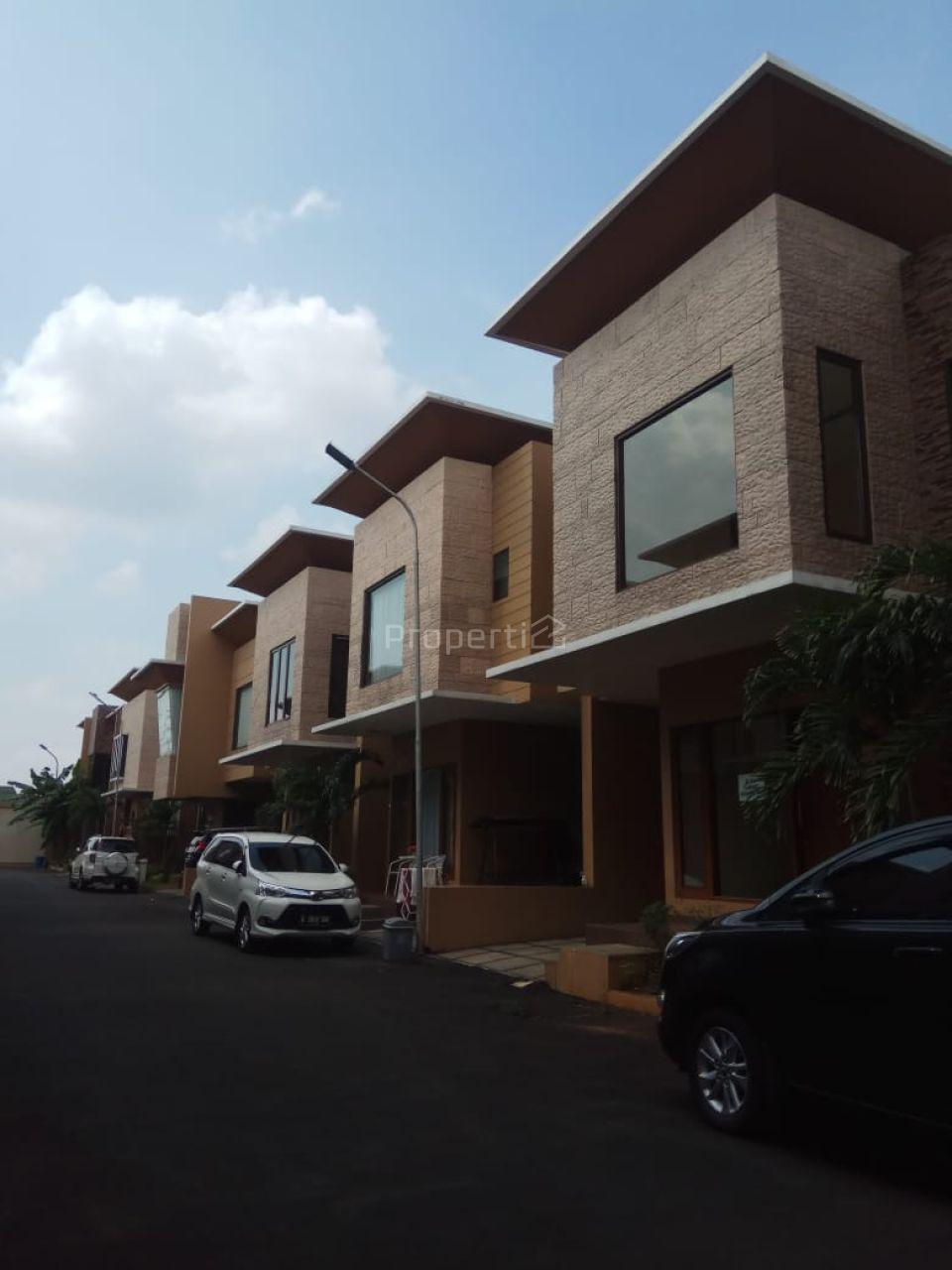 Rumah Cluster Eksklusif di Condet, DKI Jakarta