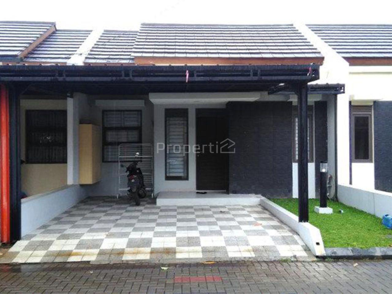 Rumah Baru di Bandung Timur, Jawa Barat