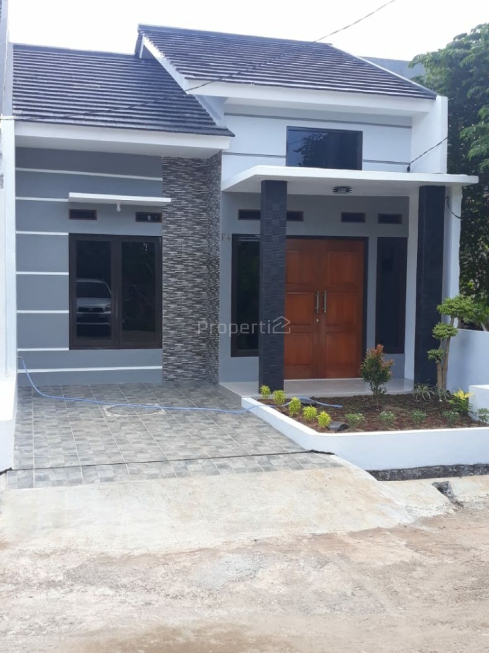 Rumah dalam Perumahan Strategis di Bojong Kulur, Jawa Barat