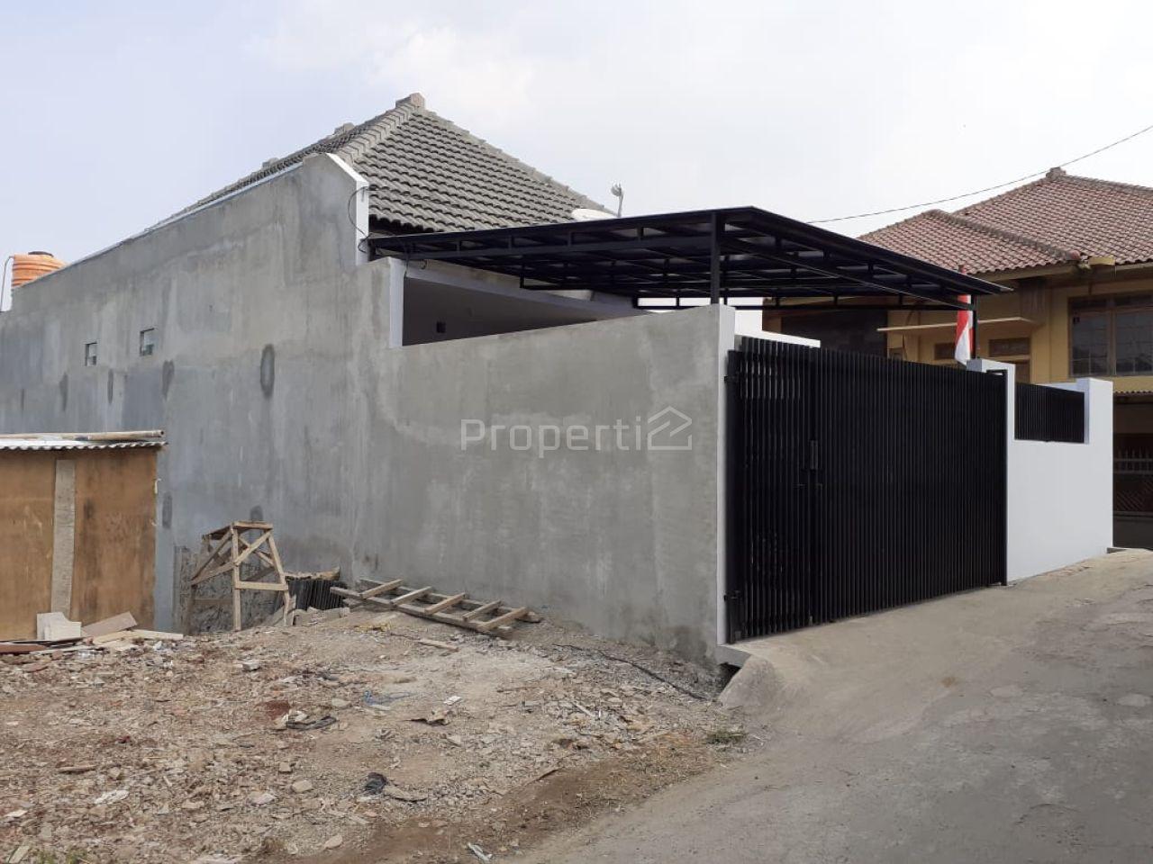 Rumah dan Lahan Strategis di Awiligar, Jawa Barat