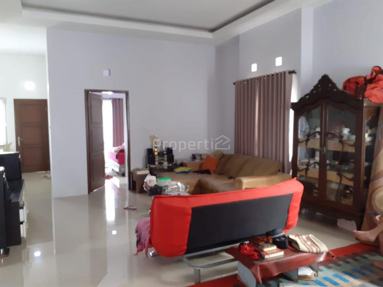Rumah dan Lahan Strategis di Awiligar, Kota Bandung
