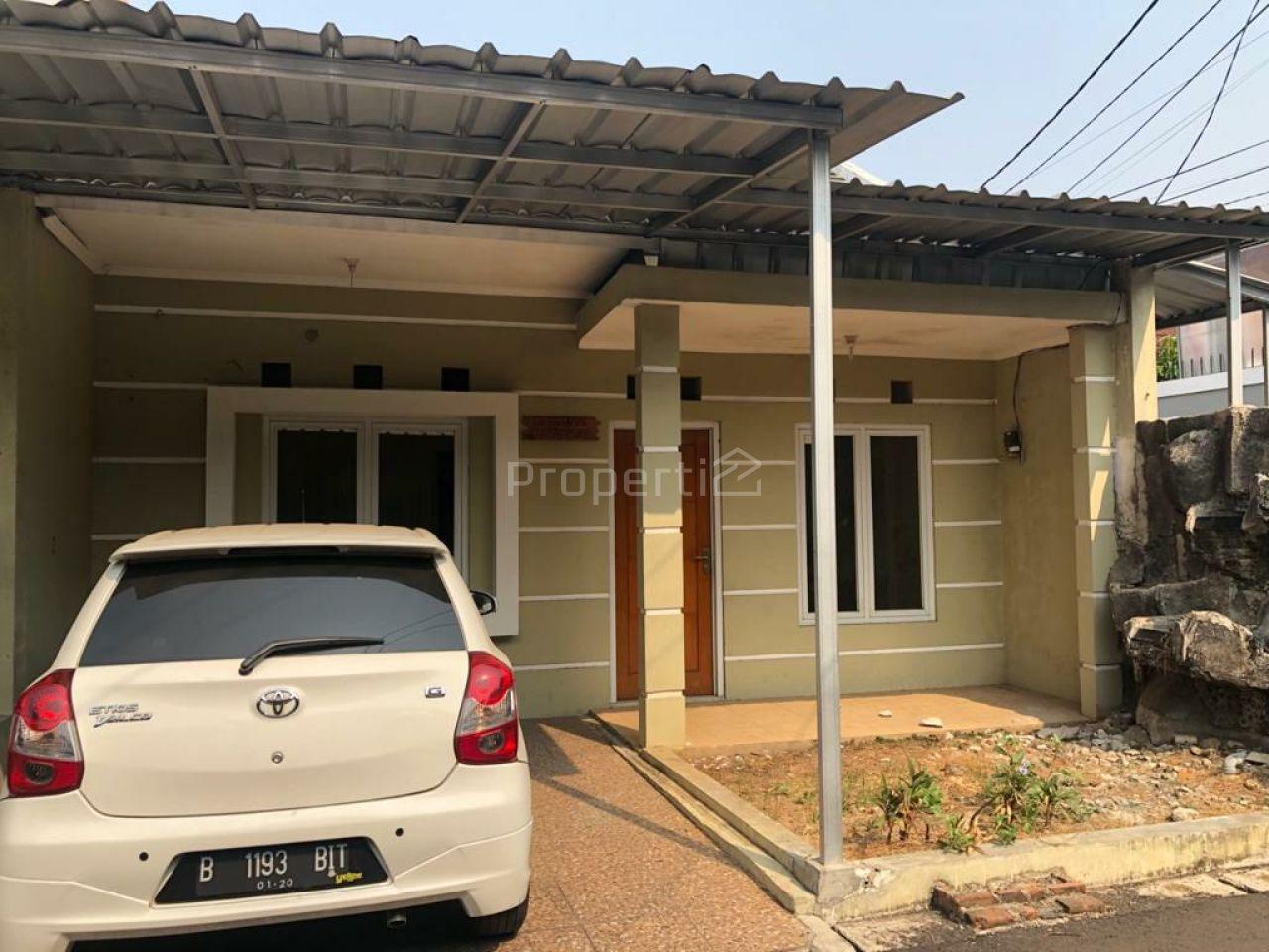 House in Ciracas, East Jakarta, DKI Jakarta