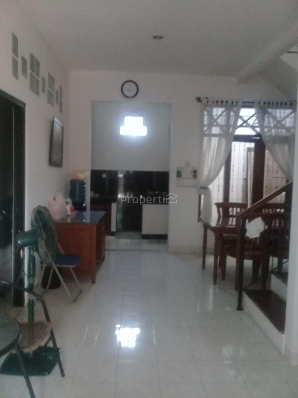 Favorite House in Residential Middle of Bogor City, Jawa Barat