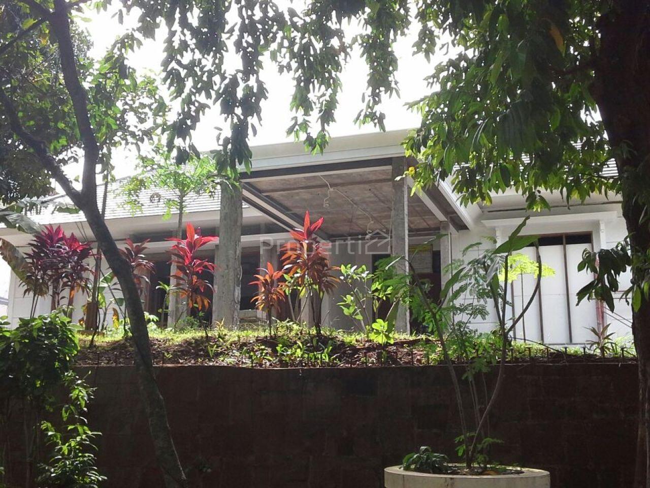Unfinished Luxury House at Pondok Indah, DKI Jakarta